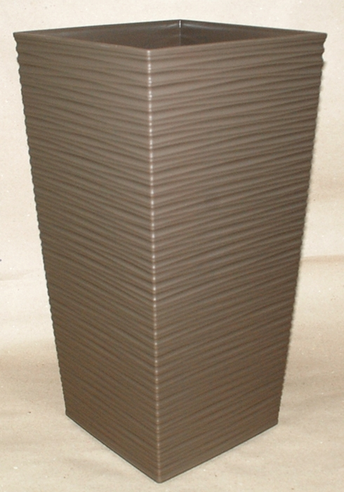doniczka finezja dłuto 190×190 frappe art.588